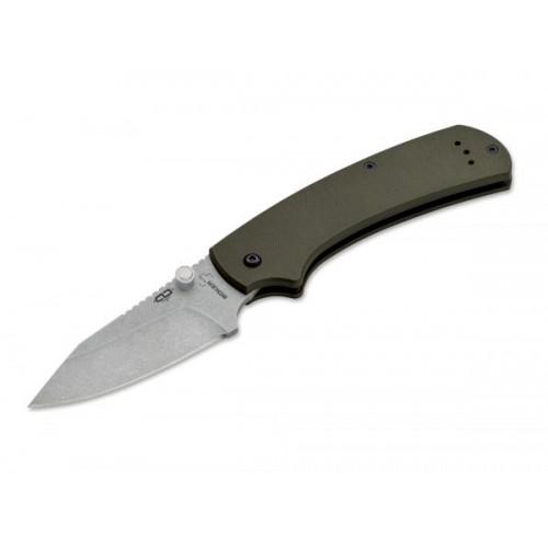 Boker Plus XS OD Knife