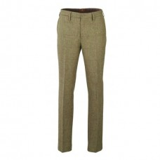 Laksen Dorset Tweed Trousers