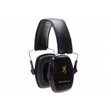 Browning L&C Ear Muffs - Black