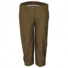 Laksen Lady Broadlands Moleskin Breeks (Bronze)