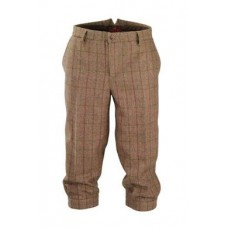 Laksen Esk Tweed Breeks