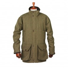 Laksen Dorset Wingfield Tweed Coat