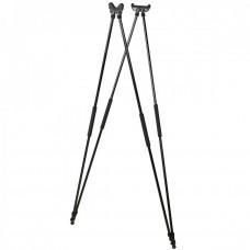 Decoy (Seelands) 4 Leg Shooting Sticks - Black