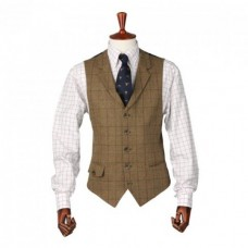 Laksen Esk Dress Vest