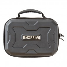 Allen Gun Cases - Handgun Exo Handgun Case 9In Black