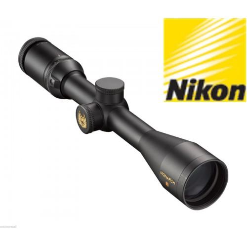 Nikon Monarch 2.5-10x50