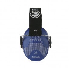 Beretta Prevail Folding Earmuffs Blue