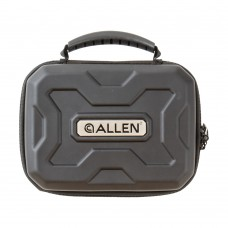 Allen Exo Handgun Case - 9 Inch - Black
