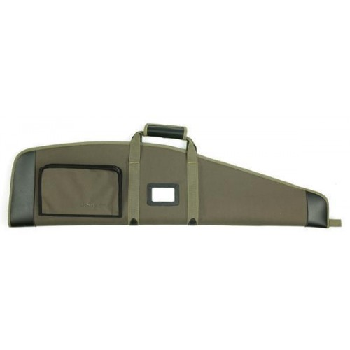 BSA 717 Gun Bag W/P 112cm (Green)