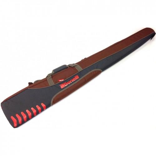 """Benelli Shotgun Slip (Brown & Grey) - 54"""""""