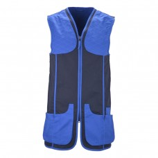 Beretta Urban Cotton Vest - Blue Total Eclipse