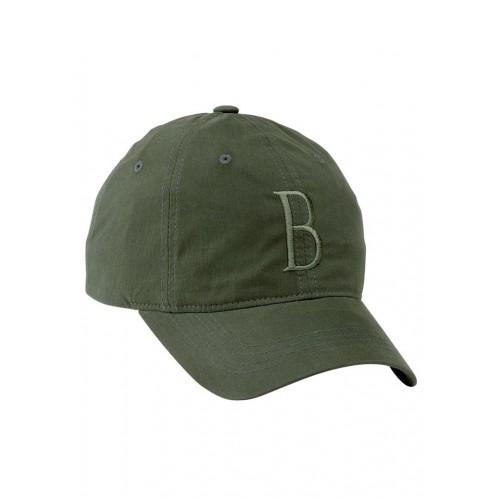 Beretta Big B 2 Hat Dark Olive