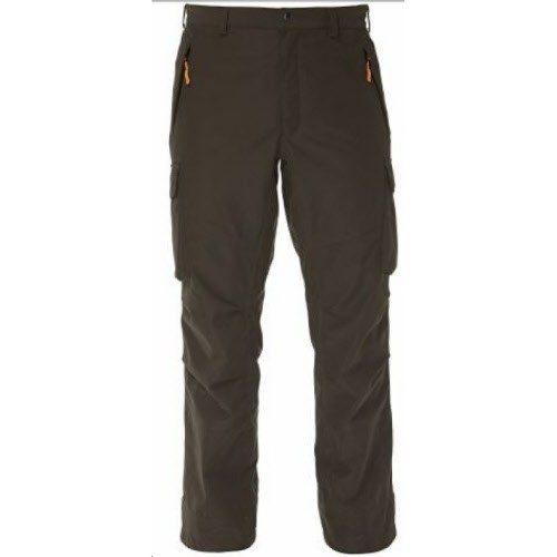 Beretta Brown Bear Pants Green