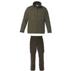 Beretta Brown Bear Shooting Suit