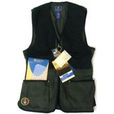 Beretta Green Trap Shooting Vest