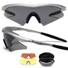 Beretta OC12 3 Lense Set Shooting Glasses