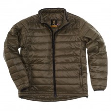 Browning Featherlight Primaloft Bodywarmer Jacket - Green