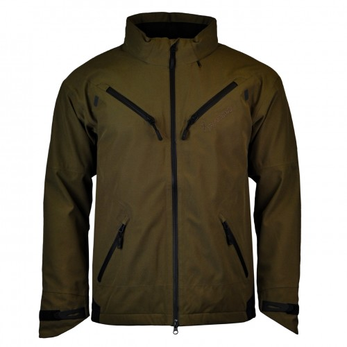 Browning Dynamic Featherlight Jacket - green