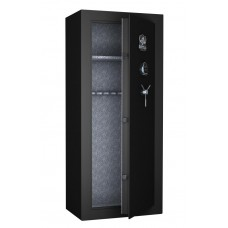 Buffalo River Black Diamond Line 10 Gun Cabinet
