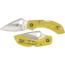 Spyderco Dragonfly 2 Salt (Marine Yellow)
