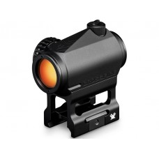 Vortex Crossfire Red Dot Sight – 2 MOA