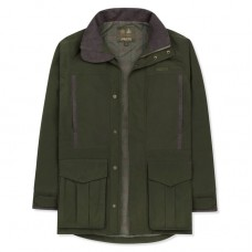MUSTO Keepers Westmoor BR1 Jacket (Dark Moss)