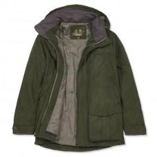 124ef23ef330c MUSTO Whisper GTX PL Jacket (Dark Moss)