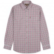 Musto Classic Twill Shirt - Carrick Berry