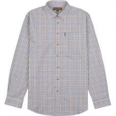 Musto Classic Button Down Shirt - Keldy Blue