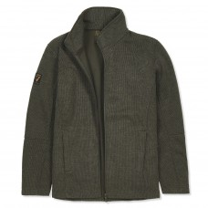 MUSTO TECH WOOL FLEECE JACKET