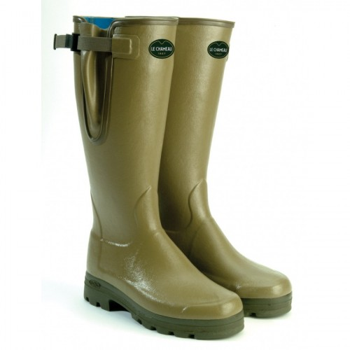 Le Chameau Veirznord Ladies Wellington Boots