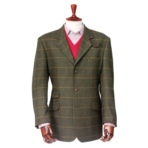 Laksen Tarland Tweed Sports Jacket