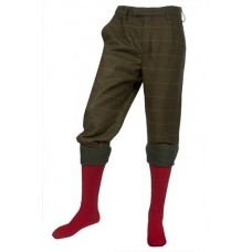 Laksen Tarland Waterproof Tweed Breeks
