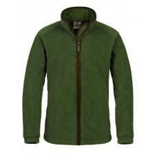 Musto Melford Fleece Jacket Dark Moss