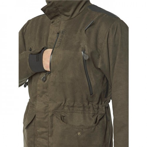 Beretta Kodiak Jacket Green