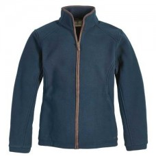 Musto Melford Fleece Jacket Navy