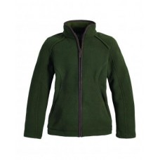 Musto Ladies Melford Fleece Jacket Dark Moss