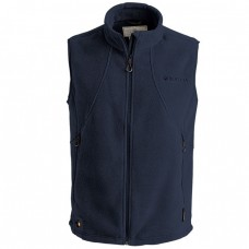 Beretta Active Track Fleece Vest Navy
