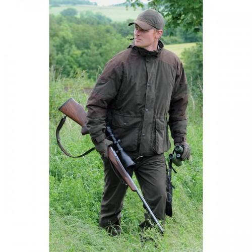 LAKSEN Mens Kudu Shooting Jacket