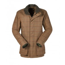Musto Technical Stretch Lachlan Tweed Shooting Jacket