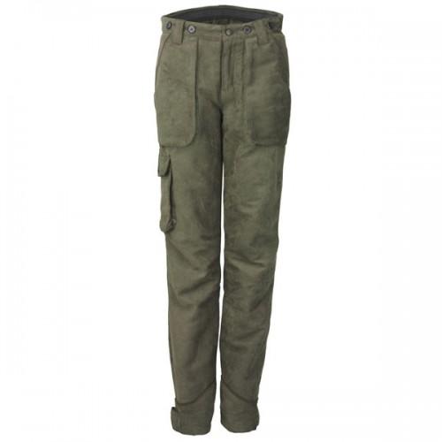 Laksen Kodiak Ladies Waterproof Trousers