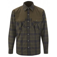 ShooterKing Hardwoods Winter Shirt