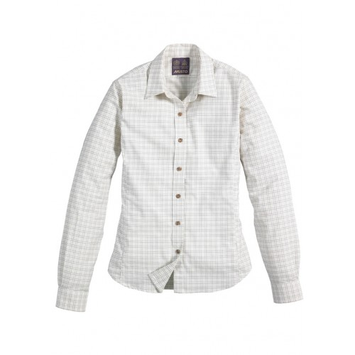 Musto Ladies Country Shirt Ismay