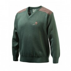 Beretta Phesant V-neck Sweater