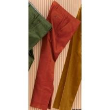 Laksen Sutherland Corduroy Tile Trousers