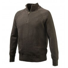 Beretta Technowind shield 1/2 Zip Sweater