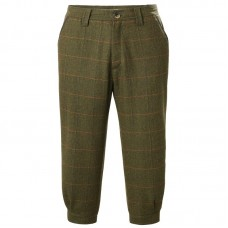 Musto Lightweight Machine Washable Gore-Tex Tweed Breeks Balmoral