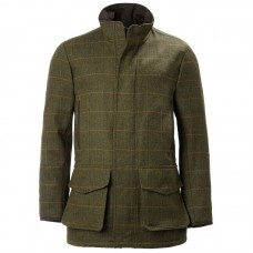 Musto Lightweight Machine Washable Gore-Tex Tweed Jacket Balmoral