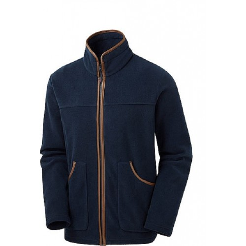 Shooterking Performance Jacket - Navy