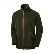 Shooterking Performance Jacket - Green